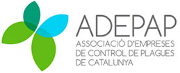 adepap empresa homologada en control de plagues